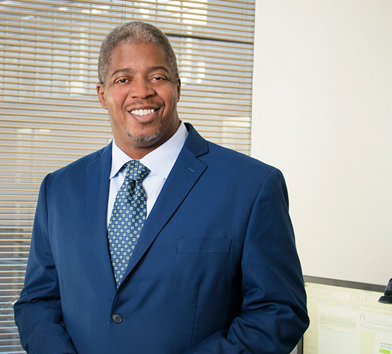 Clarence Williams a Featured Panelist at North Miami Business Luncheon