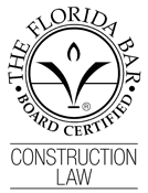 Board Certified – Construction