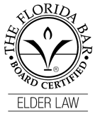 Board Certified – Elder Law