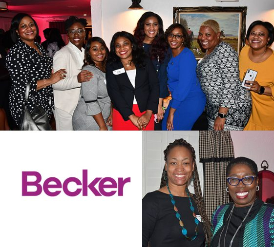 Becker Kicks off Women's History Month by Celebrating Women of Color in Florida Politics